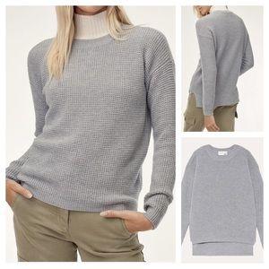 Aritzia || Wilfred Free Isabelli Sweater